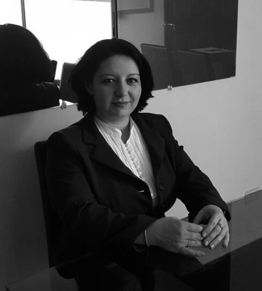 Lcda. Jacqueline Andrea Mora Bonilla