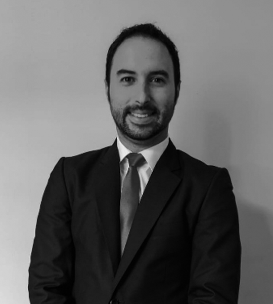 Lic. JoséPablo Elizondo